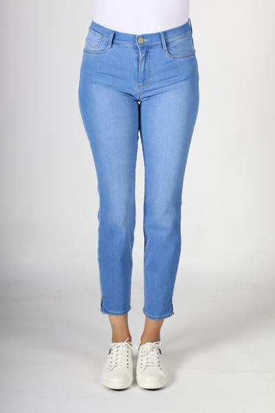 Brax Shakira Skinny Fit Jean In Blue