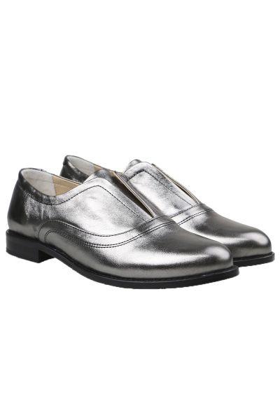 Piazza Grande Metal Loafers