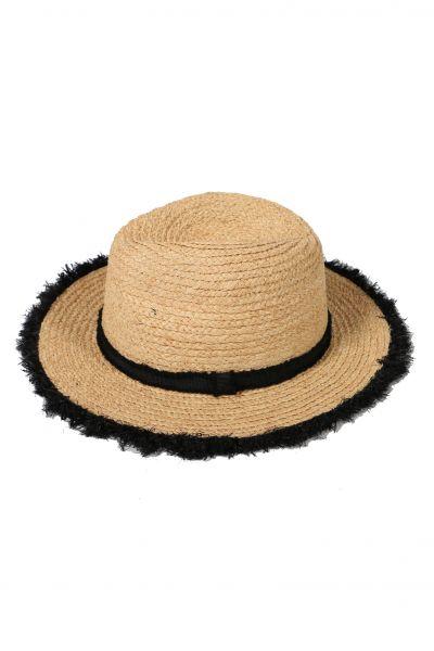 Humidity Paloma Hat