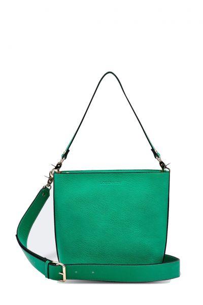Charlie Bag By Louenhide In Green