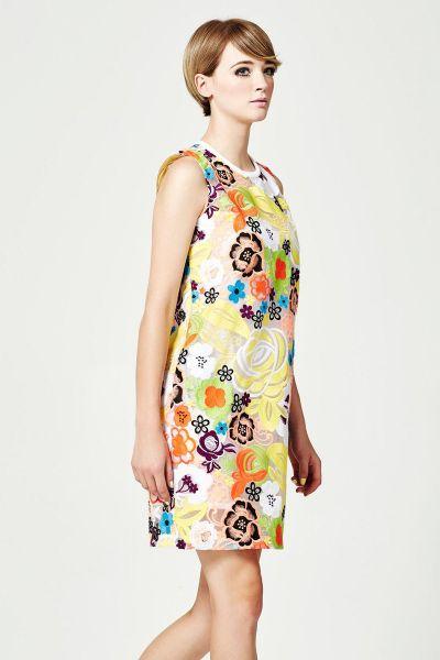 Trelise Cooper One Trick Posy Dress