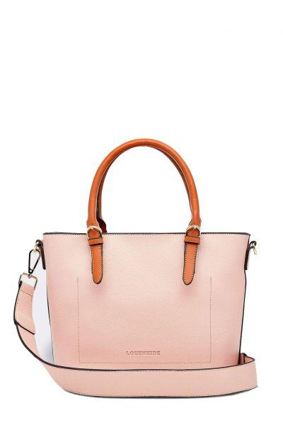 Rumer Bag By Louenhide In Pink