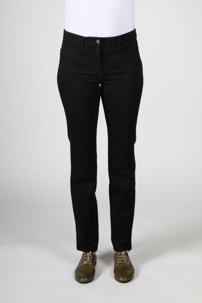 Brax Shakira Slim Fit Jean In Black