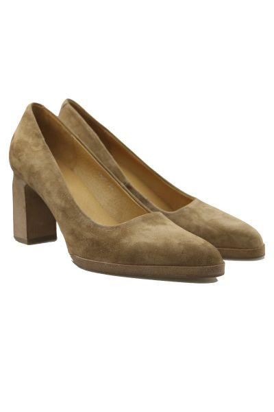 Abby Heel By Neo In Tan