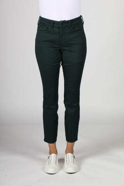NYDJ Ami Skinny Jean In Emerald