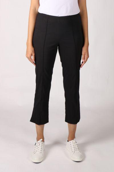 Acrobat 7/8 Pant in Black by Verge