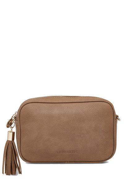Gigi Bag By Louenhide In Mocha