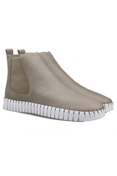 Django & Juliette Horton Sneaker Boot In Ash