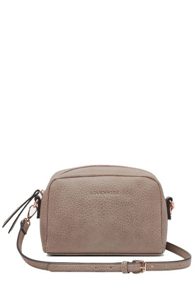 Jackson Bag By Louenhide In Putty