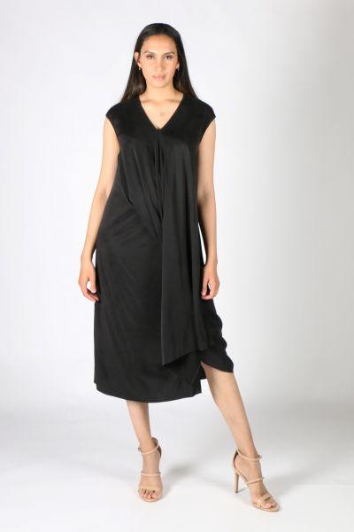 Lounge Anantara Dress In Black