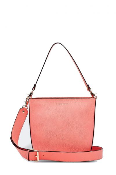 Charlie Bag By Louenhide In Melon