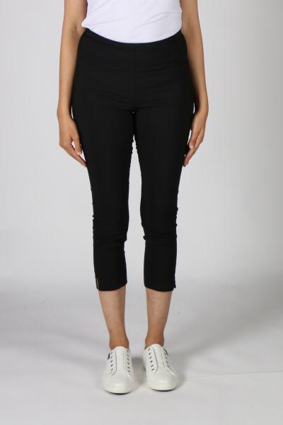 Acrobat Eclipse Pant By Verge In Black