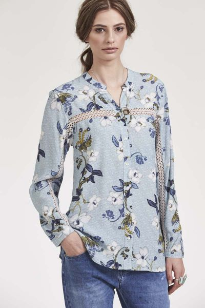 The Four Seasons Shirt By Loobies Story In Print