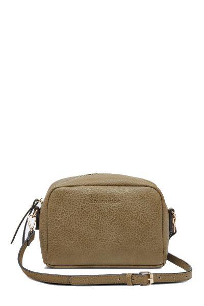 Jackson Bag By Louenhide In Khaki