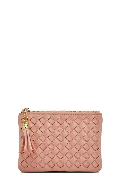 Acey Purse By Louenhide In Pale Pink