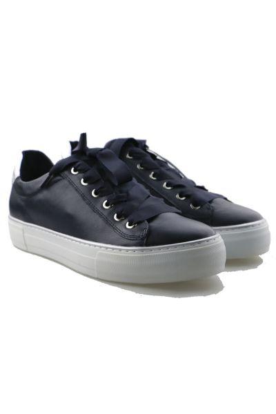 Finni Sneaker By Django & Juliette In Navy