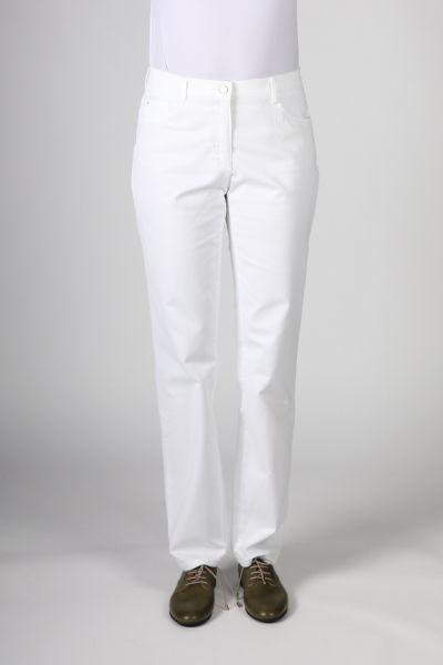Brax Mary S Jean In White