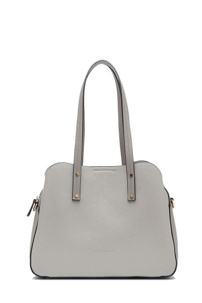 Santosa Bag By Louenhide In Grey