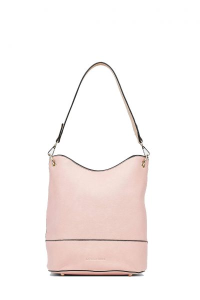 Jacqui Bag By Louenhide In Pink