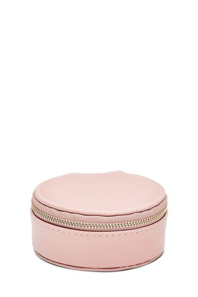 Sisco Jewel Box By Louenhide In Pale Pink