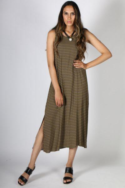 Conchita Diamond Daze Maxi Dress