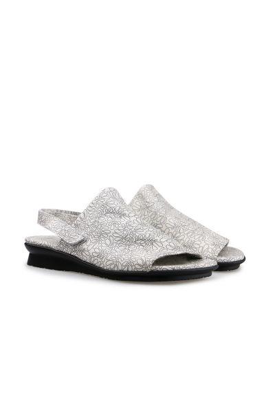 Summer Arche Aurazy Sandal In Print