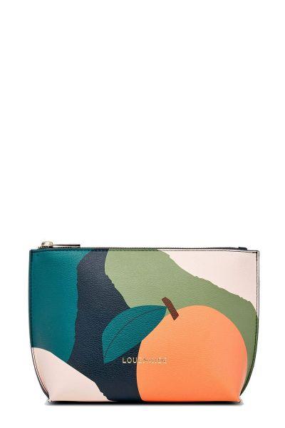 Saskia Case By Louenhide In Orange