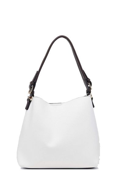 Mickey Bag By Louenhide In White