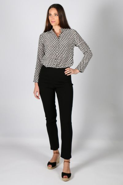 Meredith Classic Evening Pant