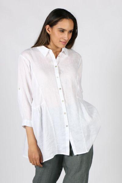 Goondiwindi Cotton Classic White Shirt