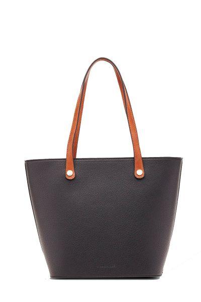Olivia Bag By Louenhide In Black