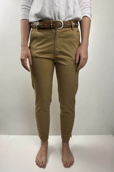 Baci Chinos In Camel