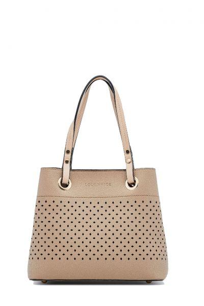 Paloma Bag By Louenhide In Mocha