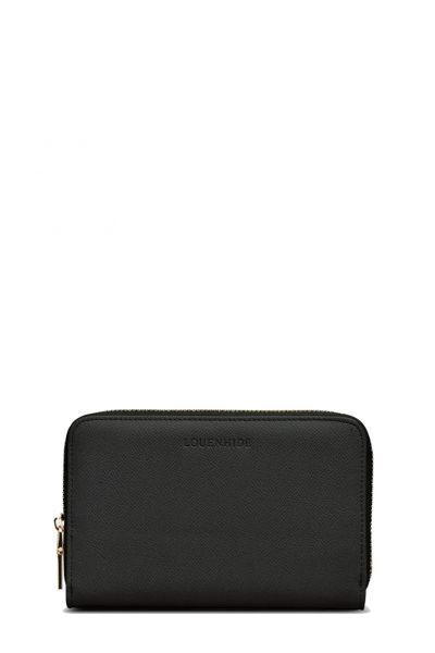 Lizzie Jewellery Case In Black
