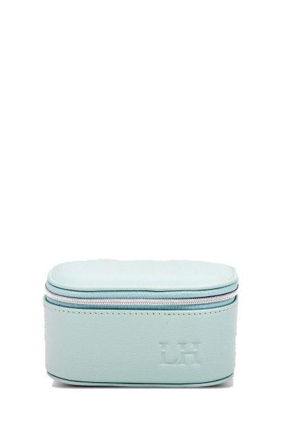 Olive Jewel Box In Mint