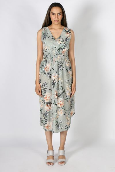 Wild Rose Dress By Jump In Print