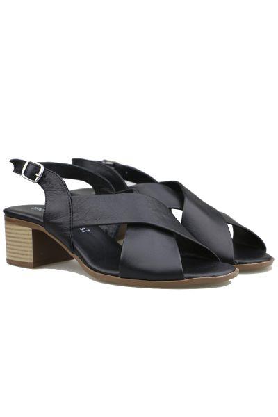 Neap Heel By Marco D Alessi In Black