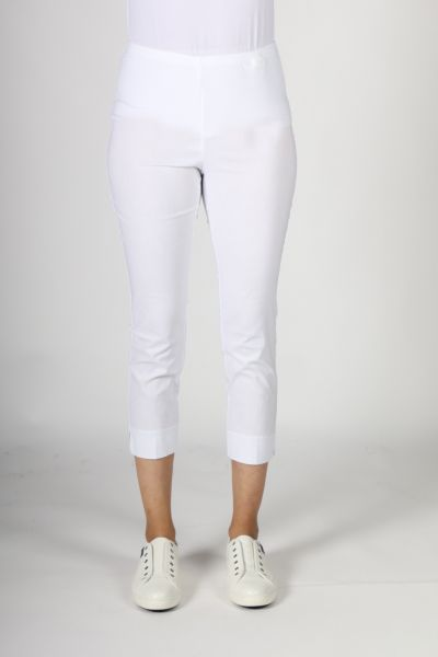 Acrobat Eclipse Pant By Verge In White