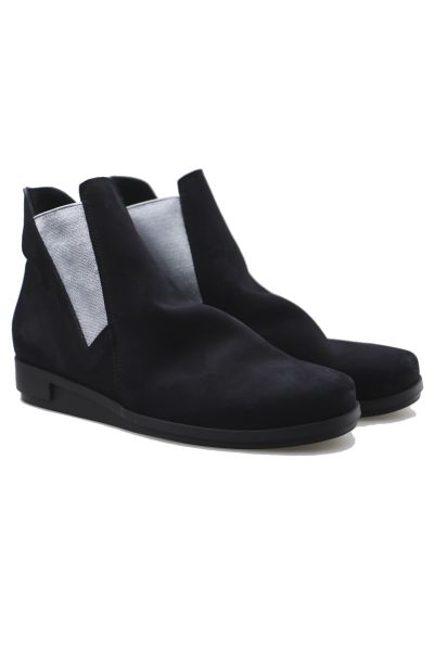Arche Daylys Boot In Black