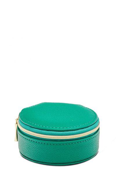 Sisco Jewel Box In Green