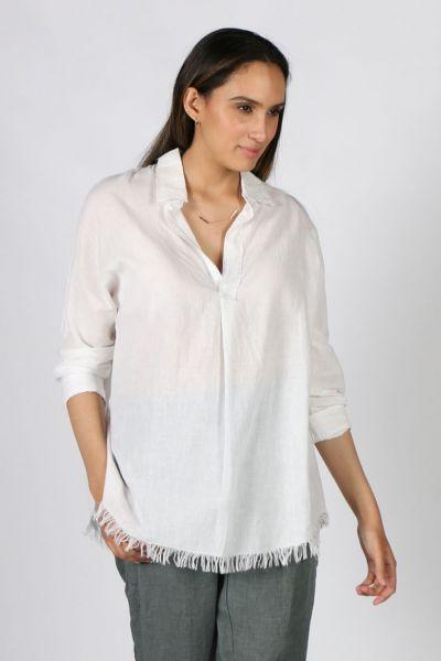 Katamaran Romeda Top in White