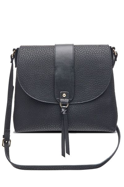 Clovelly Bag By Louenhide In Black