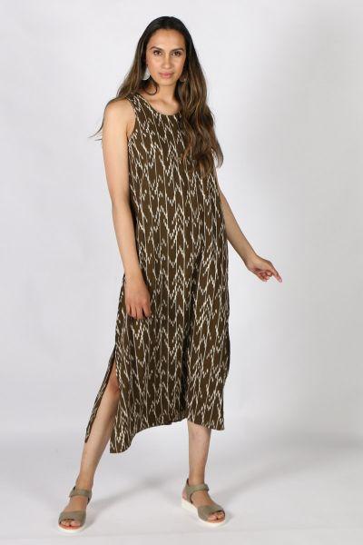 Conchita Wild Wonder Print Dress