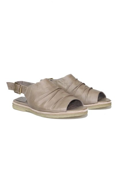 Jayce Sandal By Silent D In Putty
