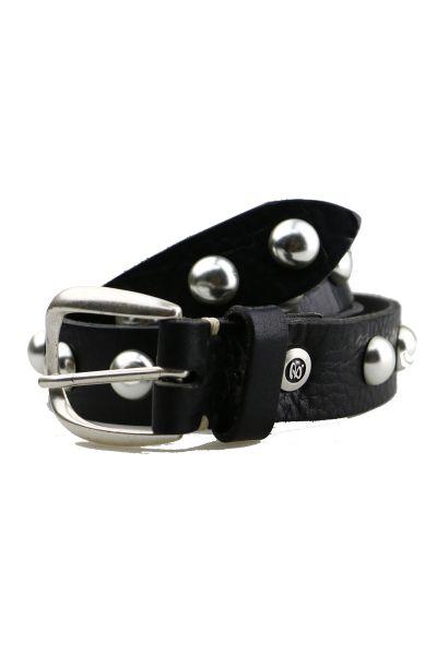 Pearl Belt By B.Belt In Black