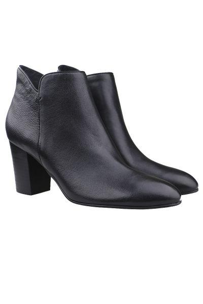 Django & Juliette Lucio Boot In Black