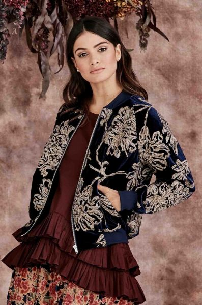 Couture Smooth Talker Jacket