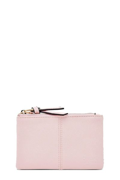 Lenny Purse By Louenhide In Pale Pink