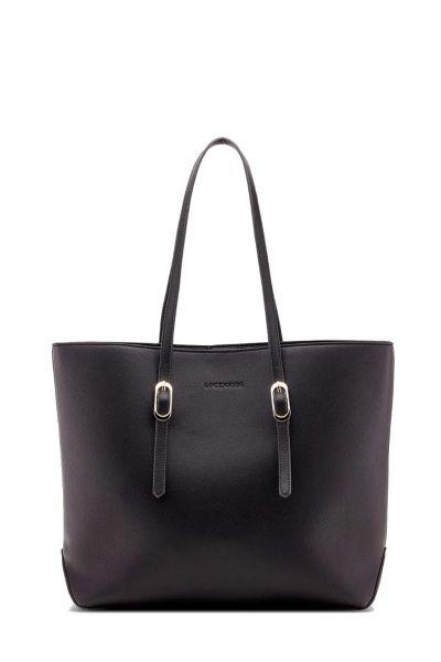 Montville Bag By Louenhide In Black