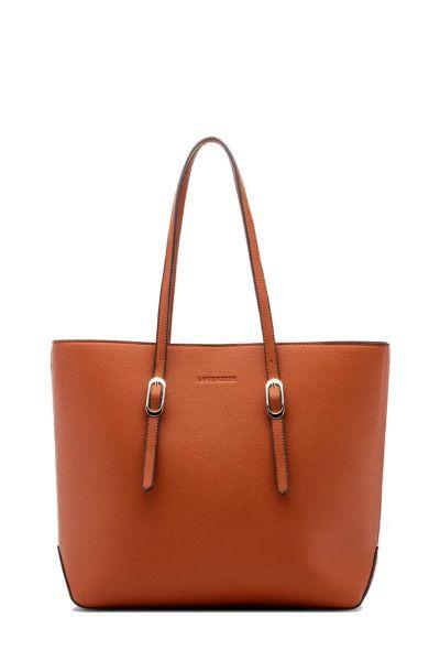 Montville Bag By Louenhide In Tan